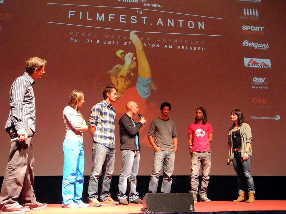 Vertriders@FilmfestStAnton_2013